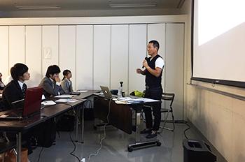 営業力アップ研修会イメージ